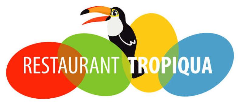 Logo Restaurant Tropiqua Veendam